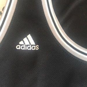adidas Tops - Tony Parker Spurs Adidas Jersey!❤️